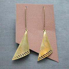 I always need more earrings!