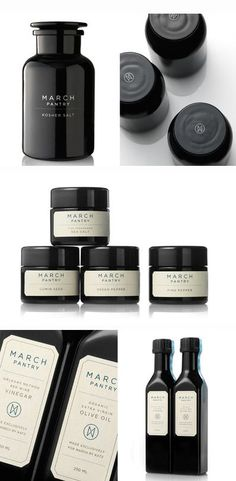 Packaging by Design is Play march pantry Skincare Packaging, Beauty Packaging, Cosmetic Packaging, Cool Packaging, Bottle Packaging, Print Packaging, Label Design, Branding Design, Package Design