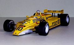 F1 Paper Model - 1980 German GP ATS D4 Ford Paper Car Free Template Download - http://www.papercraftsquare.com/f1-paper-model-1980-german-gp-ats-d4-ford-paper-car-free-template-download.html#124, #ATS, #ATSD4, #Car, #F1, #F1PaperModel, #FORD, #FormulaOne, #PaperCar