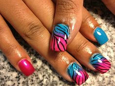 Nails by Eva