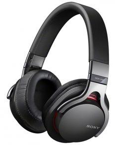 Sony MDR-1RBT Bluetooth + NFC Headphones