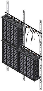Vertical-Greening-Module