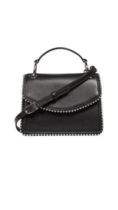 2f50ff0b99d2 #flynn #bags #shoulder bags #hand bags #leather #satchel #