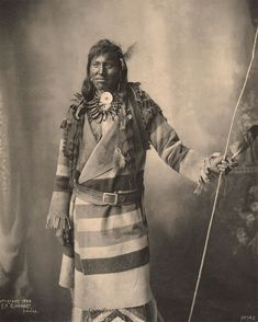 The Assiniboine who called themselves 'Nakota,' meaning 'The Generous Ones,' are of Yanktonai Sioux ancestry originally from the Northern Great Plains of the United States and Canada. In modern times, they have been based in present-day Saskatchewan