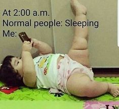 Insomnia Meme, Insomnia Quotes, Severe Insomnia, Cant Sleep Quotes Funny, Funny Sleep Memes, Funny Jokes, Hilarious, It's Funny, Weed Jokes