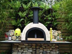 "Garden House Design at Hampton Court Flower Show with Silver Gilt Medal Winning Show Garden ""live outdoors"""