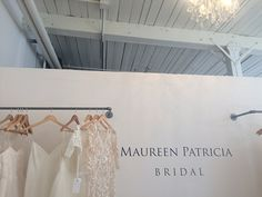 Dream studio space  Maureen Patricia Bridal Alisha Lynn Photography Toronto Studio