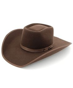 Kids Brown Dodge Ram Hat at Maverick Western Wear bfb53729193d