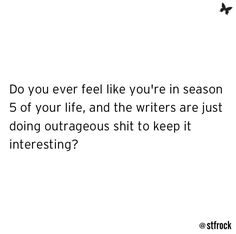 Season five (5)