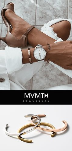 Shop from MVMT's collection of women's best sellers. Our most popular watches combine the latest in trends with superb craftsmanship and functionality. Chic Outfits, Fashion Outfits, Womens Fashion, Travel Outfits, Fashion 2018, Work Outfits, Trendy Fashion, Fashion Brands, Things To Buy