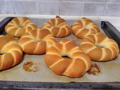 Ψωμάκια Αιγυπτιακά !!! ~ ΜΑΓΕΙΡΙΚΗ ΚΑΙ ΣΥΝΤΑΓΕΣ