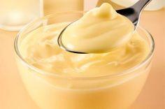 1. Заварной крем Ингредиенты: 500 мл молока 200 г сахара 1 ч. л. ванили 4 яичных желтка 50 г муки Приготовление: 1. Разотри желтки с мукой, сахаром и ванилью. 2. Влей в массу горячее молок…