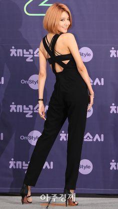 Stunning Sooyoung ❤❤❤❤❤