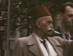Mr Gurdjieff