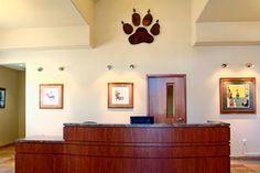 Wellington Veterinary Clinic, Wellington, Colo.