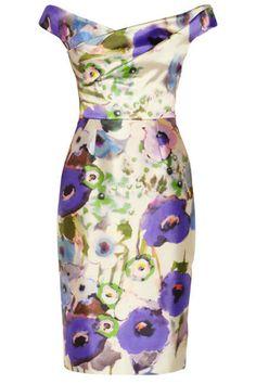 16 stunning off-the-shoulder dresses