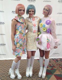 Aveda congress 2013 on Pinterest | 23 Pins