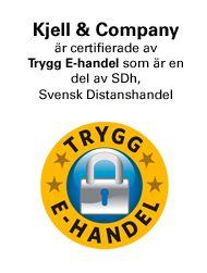 Kjell.com: Snyggt sökfält Informativ megameny