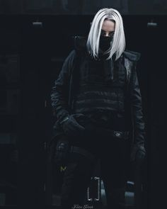Grunge Outfits, Emo Outfits, Fashion Outfits, Cyberpunk Mode, Cyberpunk Fashion, Your Id Store, Estilo Cool, Style Japonais, Character Outfits