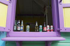 The Top Ten Drinks in the USVI