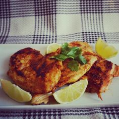 Curry Lime Chicken Ingredients 2 lbs boneless, skinless chicken breasts  Ghee  Marinade 2 Tbls olive oil 2 Tbls coconut aminos 1/2 cup coconut milk 1 lime, zest 1 tsp ground cunim 1 1/2 tsp ground coriander 1 1/2 tsp kosher salt 2 tsp curry powder Dash cayenne 1 Tbls honey
