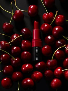 New Bobbi Brown Crushed Lip Color. Product pictures and makeup. Shop your Crushed Lip Color at http://bbrwn.co/2v8Nse6 #BBGirlCrush #LipCrush