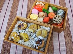 Please vote on a box lunch contest, click this URL. 人気の料理写真 / WA・BENTO世界グランプリ2015【ヤマサ醤油株式会社】