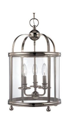 Traditional Pendant Lighting Brushed Nickel - page 5
