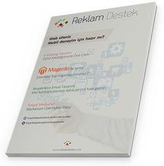 E-Dergi örnek  http://reklamdestek.com/e-katalog/