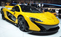 McLaren P1 packs a whopping 903hp at $1.3million USD