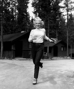 In pictures: Marilyn as a style icon - The Globe and Mail