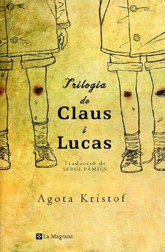 Trilogia De Claus I Lucas