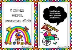 Disabled Day-No Barriers Booklet zur Mundhygiene Teeth Dentist, Kids Dentist, Kids Health, Oral Health, Dentistry Education, Gene Therapy, Best Oral, Kids Poster, School