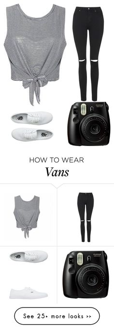 """Untitled #451"" by pixiedust2001 on Polyvore featuring Ally Fashion, Topshop and Vans"
