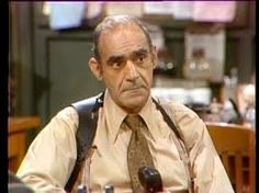 """Abraham Charles """"Abe"""" Vigoda is an American movie and television actor who appeared in dramas, including The Godfather, and in comedies such as Barney Miller and Joe Versus The Volcano."""