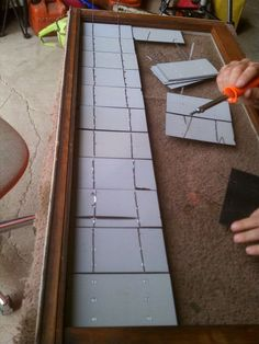 DIY Solar Panel Construction