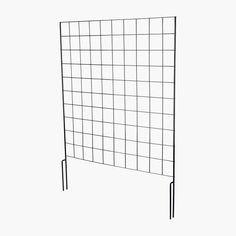 Espalier - Biltema.no Pallet Collars, Planter Boxes, Trellis, Magazine Rack, Storage, Plants, Furniture, Balcony, Home Decor