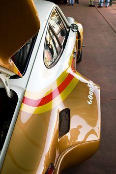 #Porsche911RSR