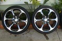 Cheap rims and tires usa