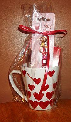 Valentine's lootbag