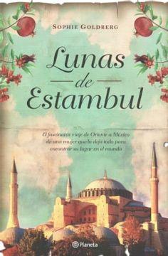 Lunas de Estambul / The Moons of Istambul (Paperback)