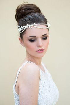 Botanic Crush: The New Collection From Klaire Van Elton + 25% Savings   Love My Dress® UK Wedding Blog