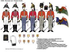 Dragoons (Various)