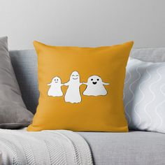Halloween Design, Designs, Austria, Throw Pillows, Witches, Ghosts, Toss Pillows, Cushions, Decorative Pillows