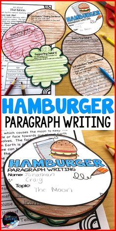 Teaching Paragraphs, Summarizing Activities, Paragraph Writing, Teaching Writing, Writing Activities, Writing Rubrics, Opinion Writing, Persuasive Writing, Writing Posters