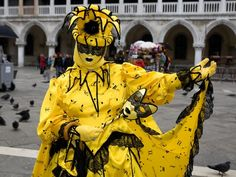 Venice Carnivale by Roger Beau Webshots