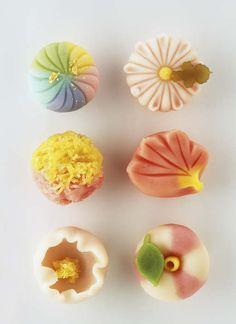 日本人のおやつ♫(^ω^) Japanese Sweets 伝統の和菓子 #wagashi #japan sweets