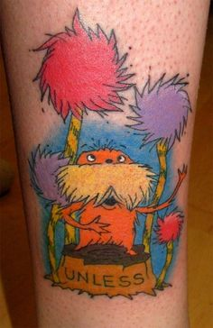 Classic Children's Book Tattoos for the Kid at Heart - Where the Wild Things Are   Guff