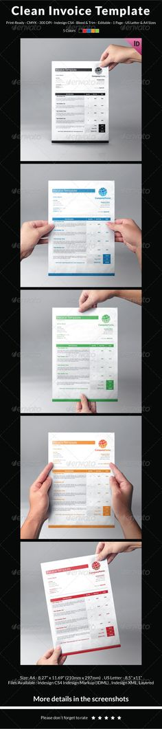 Online Receipts Free Pdf Cute Photoshop Invoice Template That Ive Used For Freelance Gigs  Invoice Template Free Download Word with Gucci Belt Receipt Excel Clean Invoice Template  Indesign Indd Receipt Design  Available Here  Rental Car Receipt Template Word