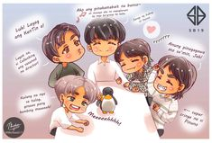 P Wave, Acting Class, Free Phone Wallpaper, 5 Babies, Lace Patterns, Pinoy, Drawing Ideas, Boy Groups, Chibi